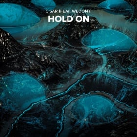 C'SAR FEAT. WEDONT - HOLD ON